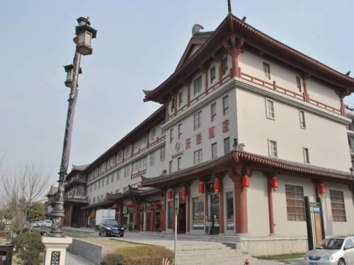 Tian Bao Hotel