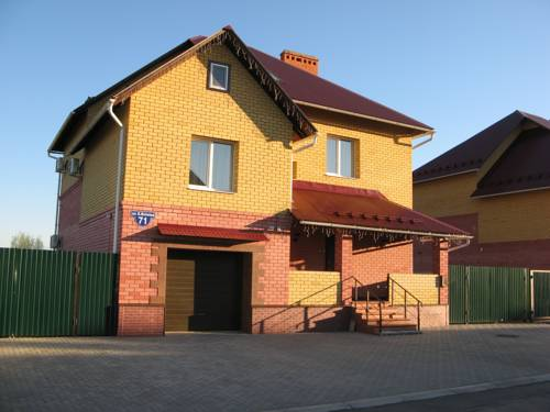 Russkiy Dom in Suzdal