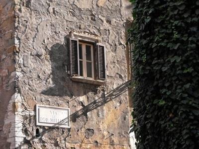 Tor Millina at Piazza Navona