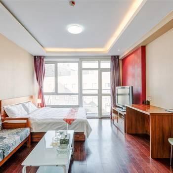 Junyue Apartment Qianmen Beijing