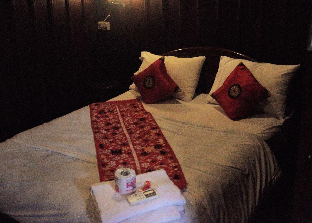 Sokdee Guesthouse