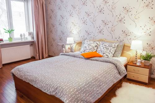 Minsk Premium Apartments 6