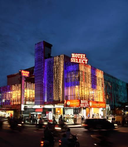 Fabhotels Shivaji Nagar