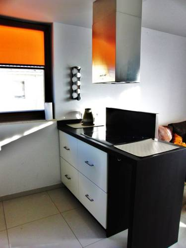 Vic Apartament Bianco