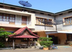 Thaluang Guesthouse