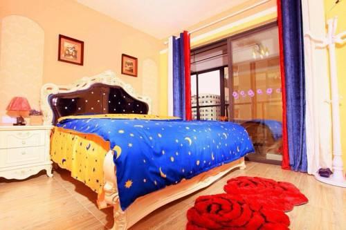 Sanya Yi Jia Xin Holiday Apartment