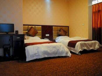 Bed On Journey Business Hotel