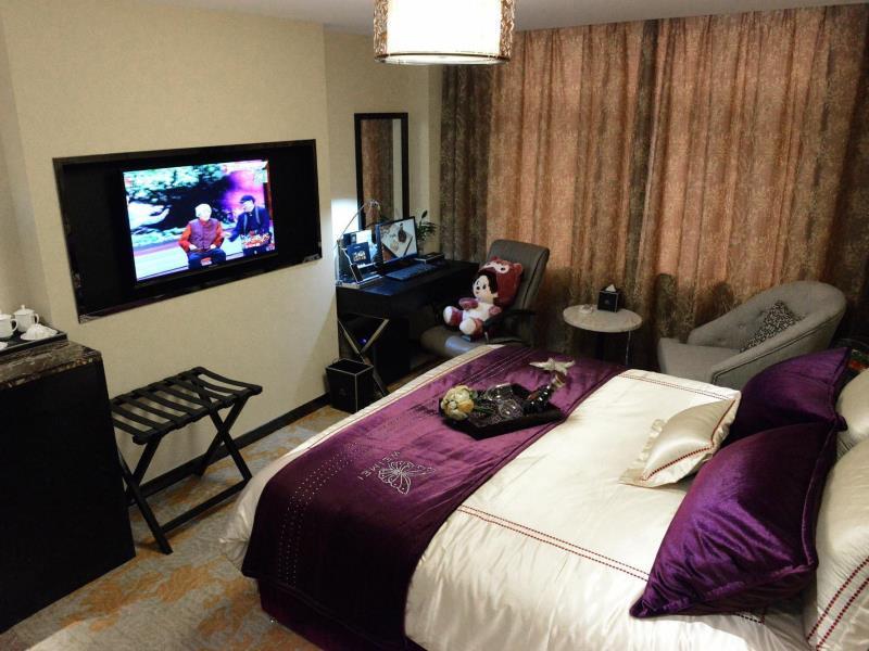 Tianjin Mehood Hotels