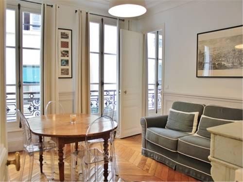 Into Paris Saint Placide Apartment