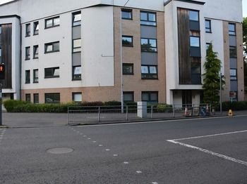 Glasgow South Apartments