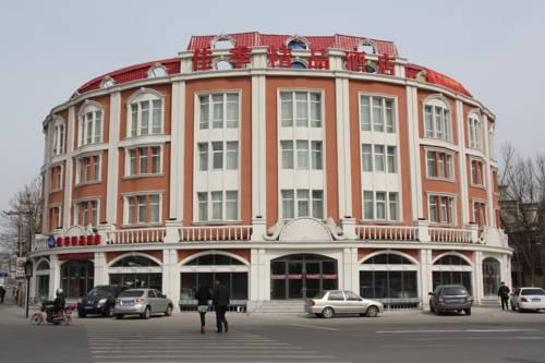 Tianjin Jiaji Boutique Hotel