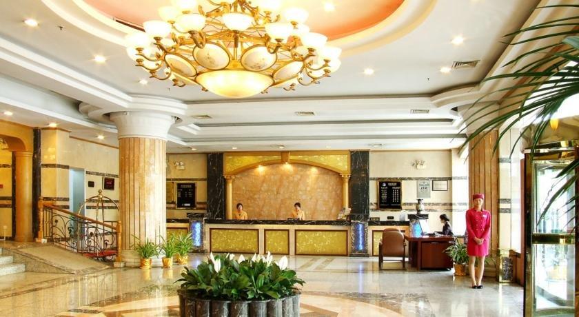 New Beacon Xinhang Internation Hotel
