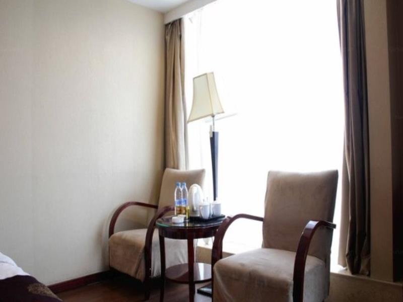 Starway Hotel Xian South Gate Branch