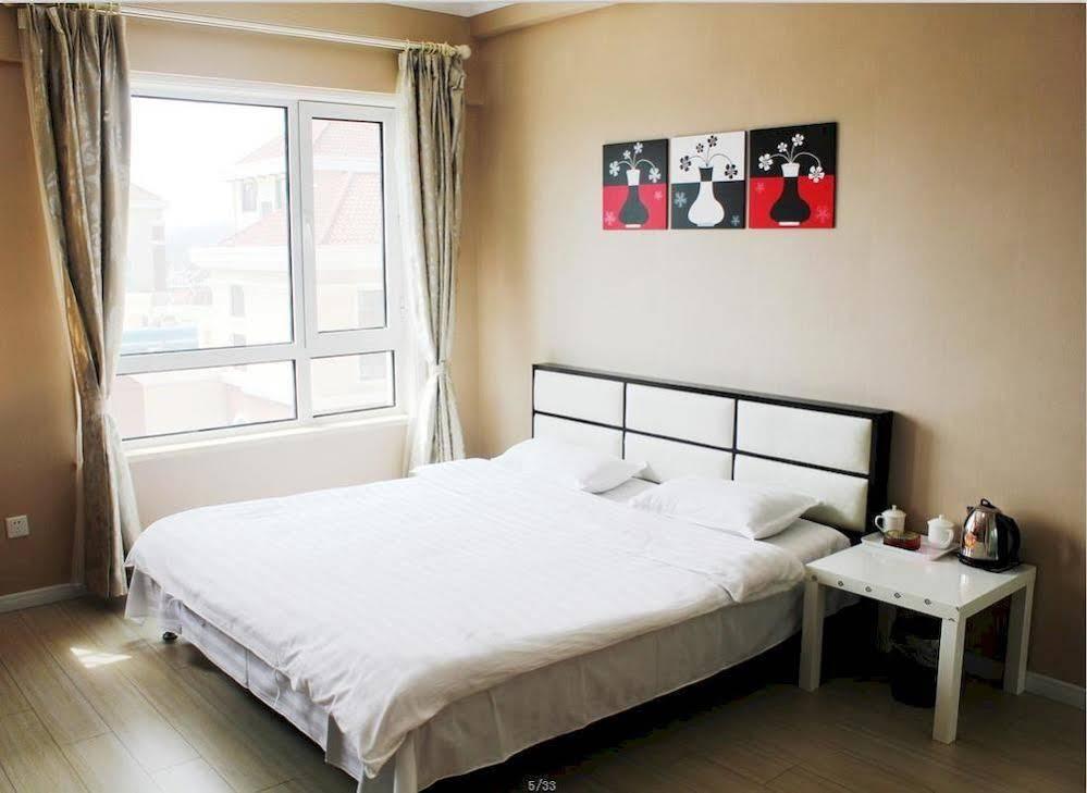 Dalian Jinshitan Yi Sili Hotel