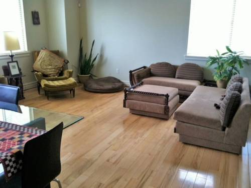 Downtown Spacious Condo By Wasatch Vacation Homes