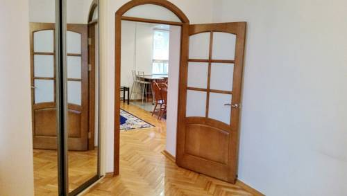 Apartment On Myasnikova 34