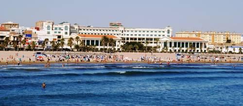 Atico Valencia Playa