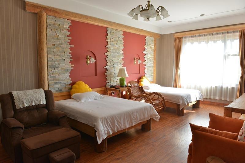 Jixian Phangood Api Health Sci Tech Resort