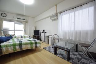 Keepbnb Family Room In Osaka Near Nipponbashi Namba H16