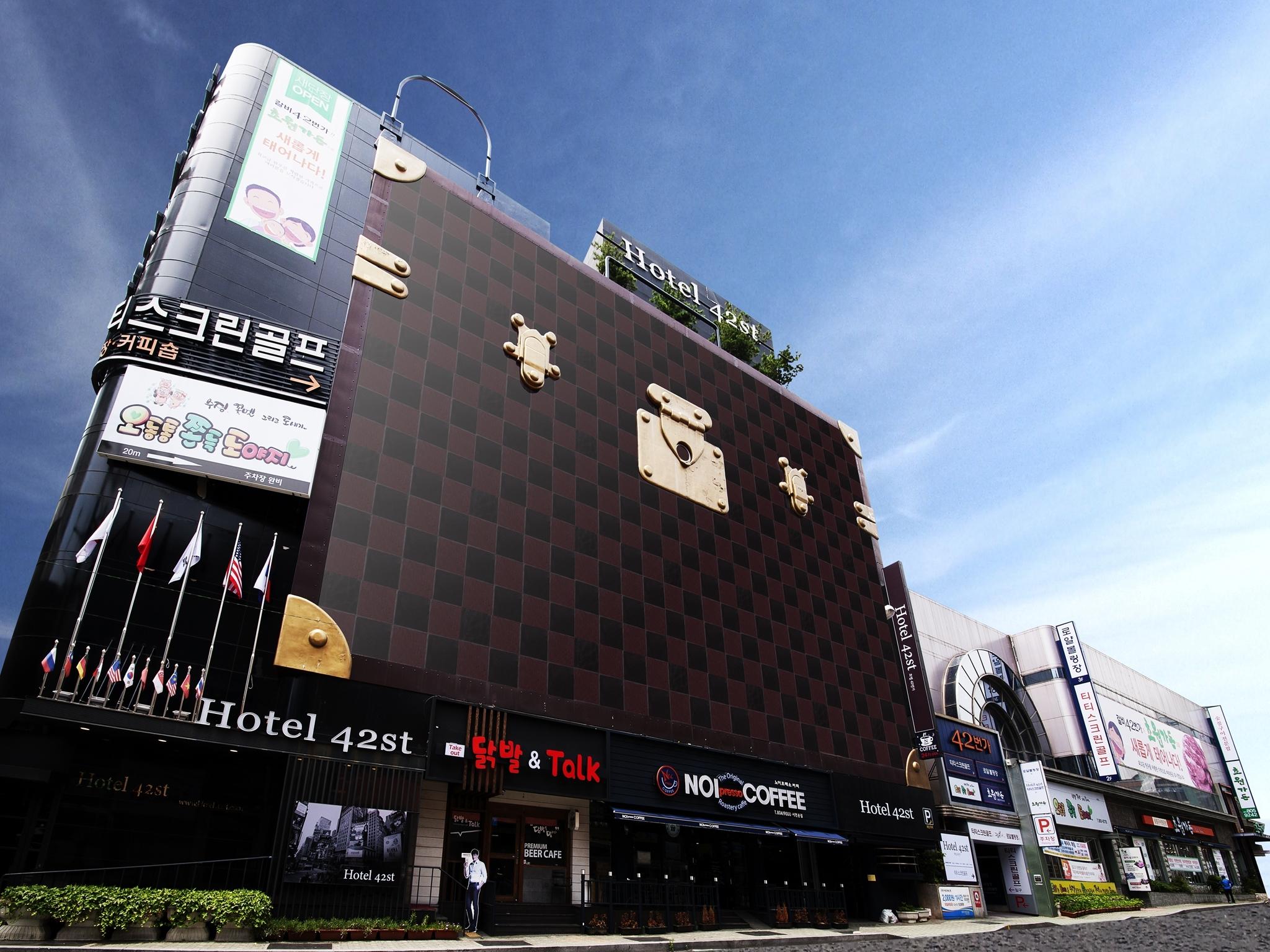 Hotel42st