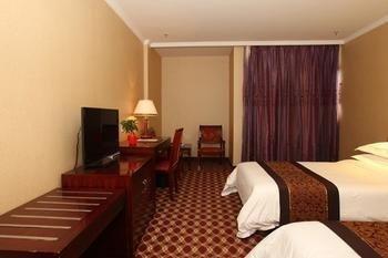 Hangzhou Xiaoshan Jingjiang Hotel