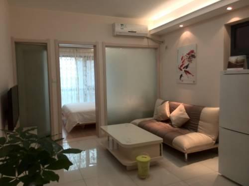 Xi'an Xinyi Apartment