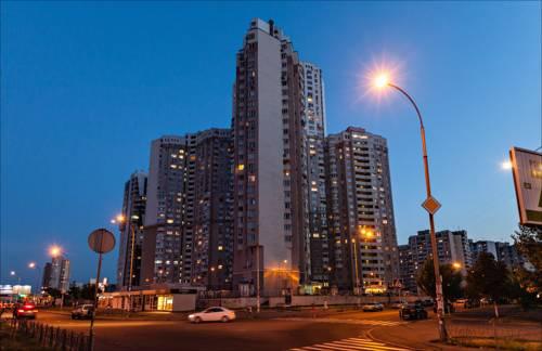 Budget Pozniaky Apartment