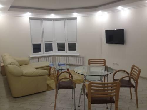 Apartment Na Grushevka Schorsa
