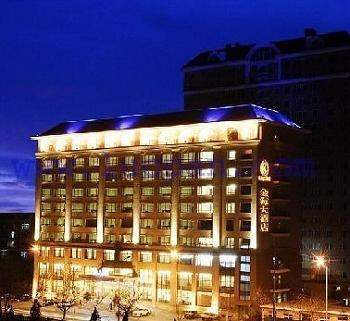 大连金海大酒店