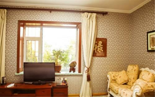 Da Lian Han Wen Yuan Hotel