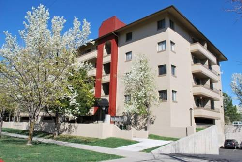 Modern Condo In The Heart Of The City By Wasatch Vacation Homes