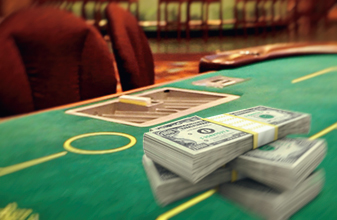 Get your moneys worth on tips in a poker room