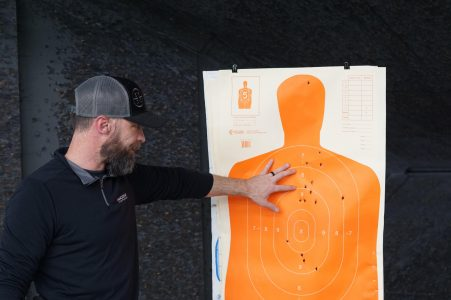 Why You Need Real-World Firearms Training image