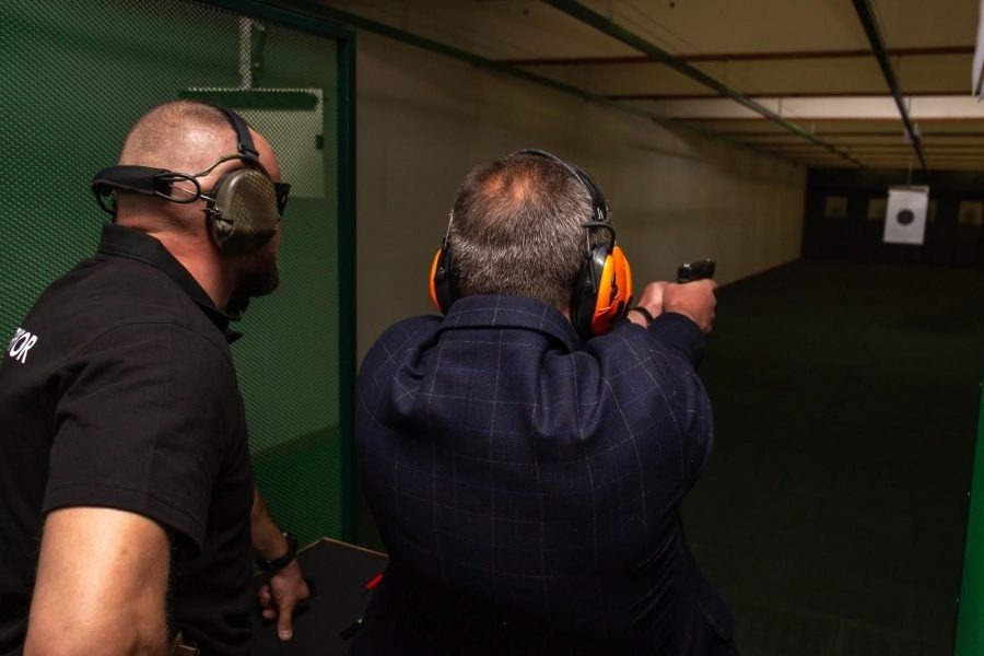 3 Reasons You'll Love Group Firearm Lessons image