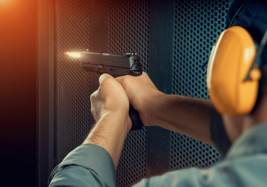 The Best Ear Protection To Wear to the Shooting Range image