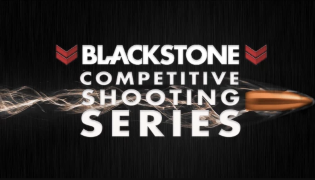 Blackstone Competitive Shooting Series image