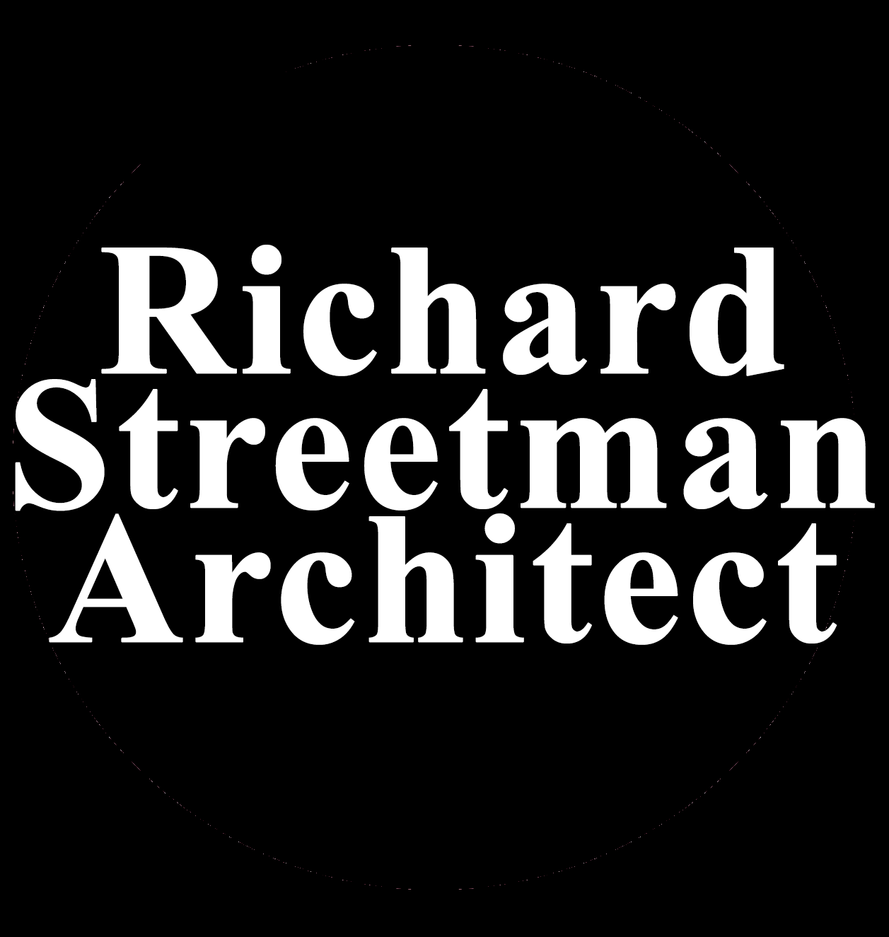 Richard streetman architect