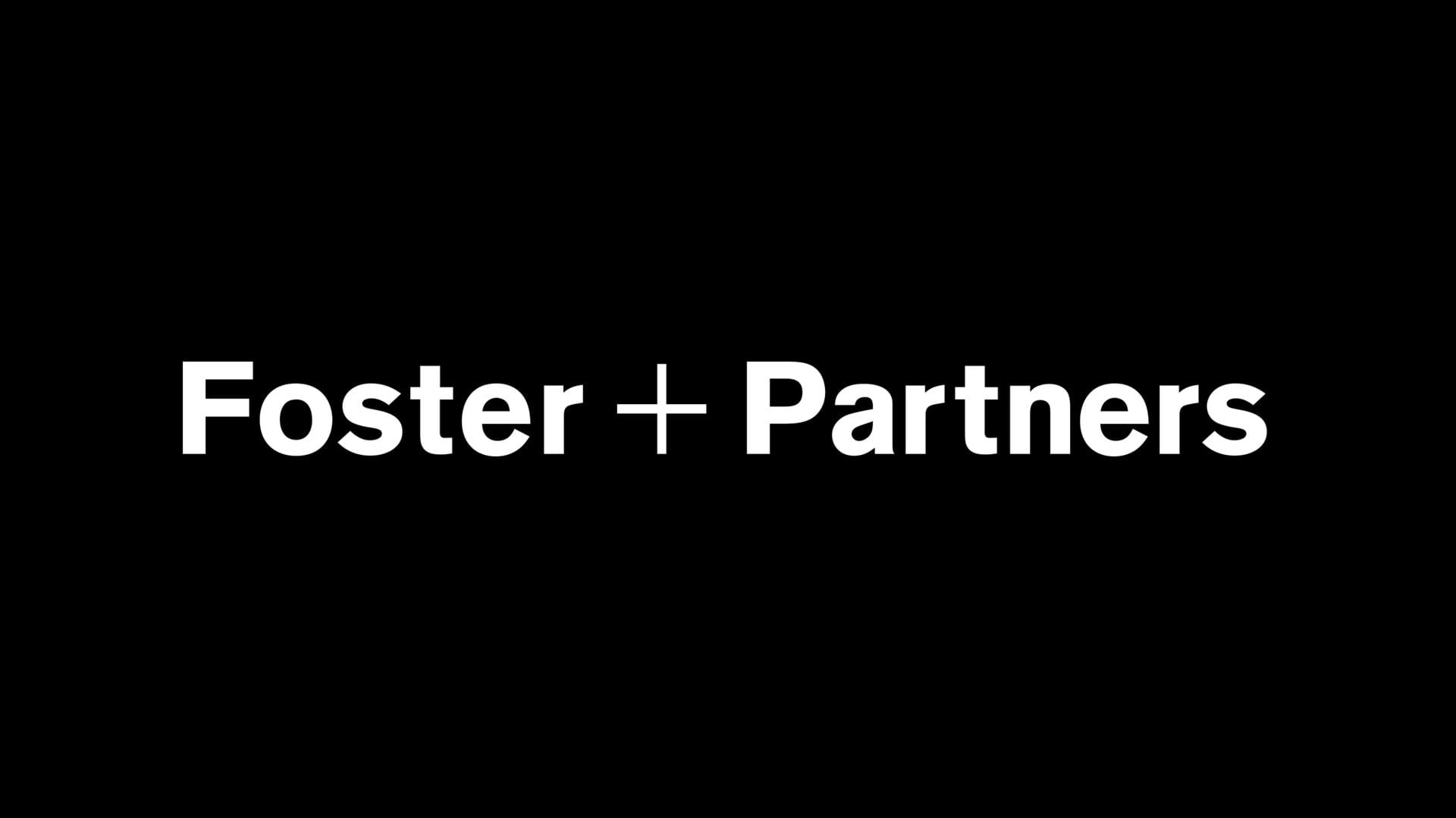 Foster partners logo