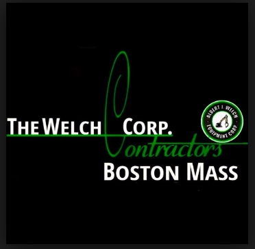 Welch corp boston