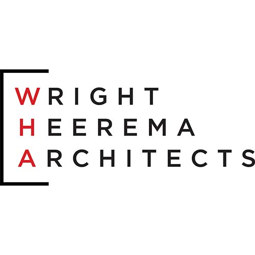 Wright heerema architects logo