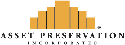 Asset preservation incorporated logo