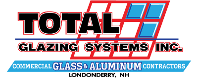 Total glazing systems inc logo