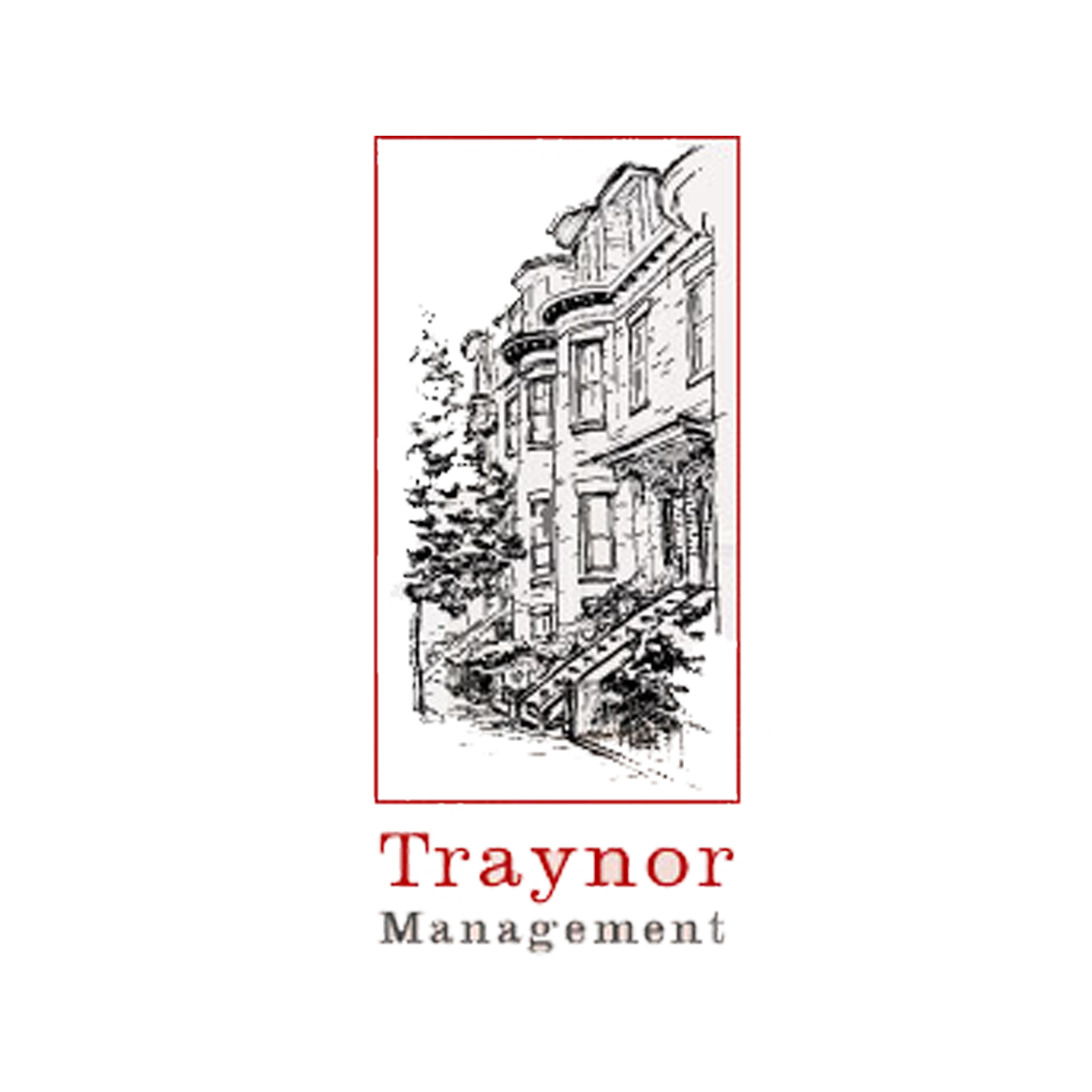 Traynor management logo