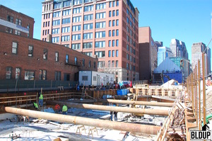 Yotel hotel south boston waterfront seaport district development boston global investors tishman construction 1