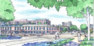 Needham street development newton ma northland investment corporation