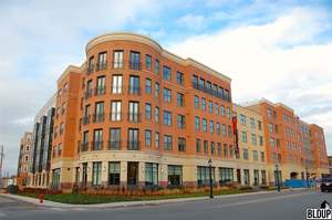 The merc waltham apartments retail development