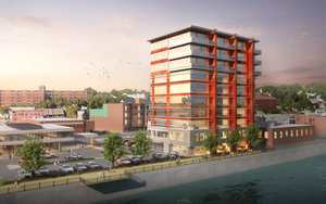 192 merrimack street development downtown haverhill waterfront