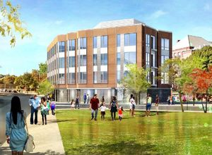 2451 washington street condominiums dudley square proposed residential development madison park development corporation dream collaborative
