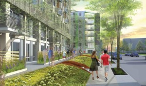 55 wheeler street development alewife station cambridge residential apartments redgate westbrook partners