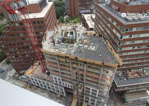 88 ames street new construction building apartments retail kendall square mit cambridge